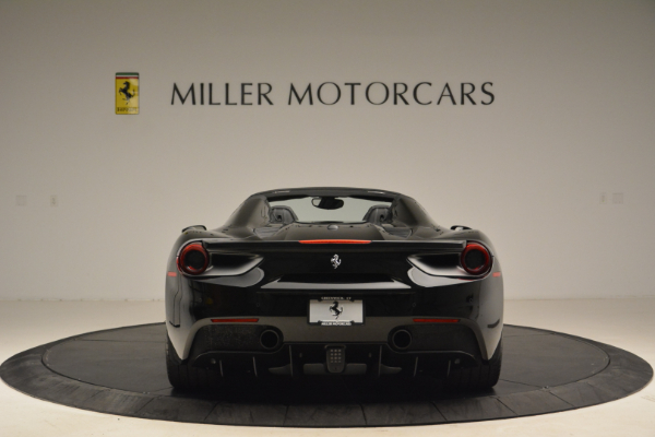 Used 2016 Ferrari 488 Spider for sale Sold at Bugatti of Greenwich in Greenwich CT 06830 6