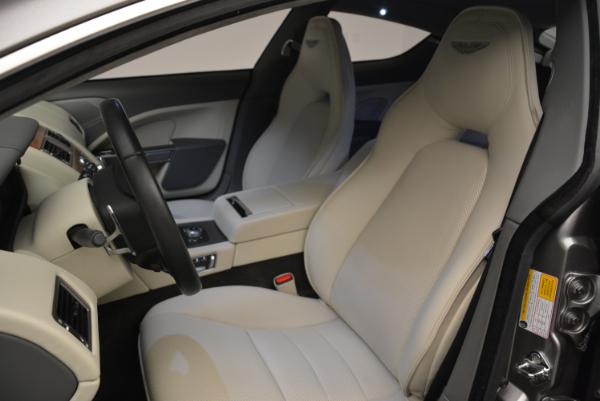 Used 2014 Aston Martin Rapide S for sale Sold at Bugatti of Greenwich in Greenwich CT 06830 15
