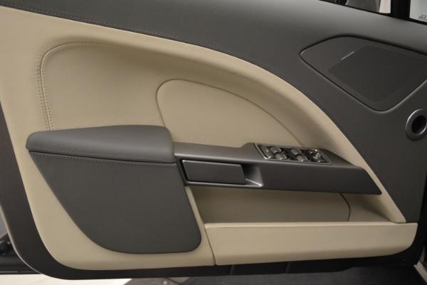 Used 2014 Aston Martin Rapide S for sale Sold at Bugatti of Greenwich in Greenwich CT 06830 16