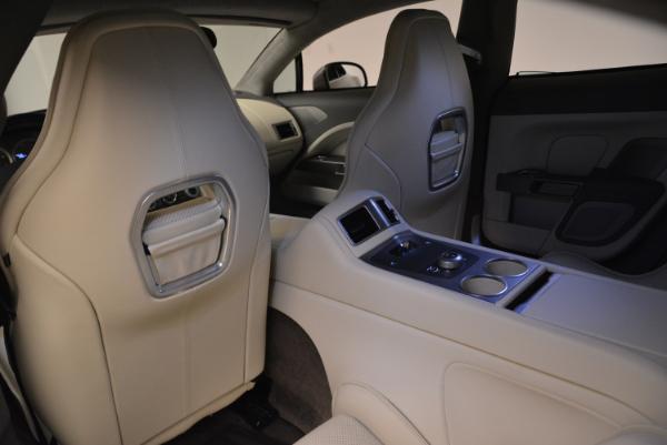 Used 2014 Aston Martin Rapide S for sale Sold at Bugatti of Greenwich in Greenwich CT 06830 18