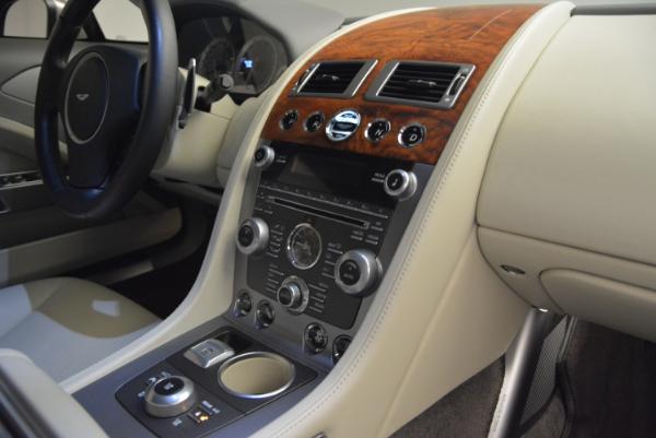 Used 2014 Aston Martin Rapide S for sale Sold at Bugatti of Greenwich in Greenwich CT 06830 23