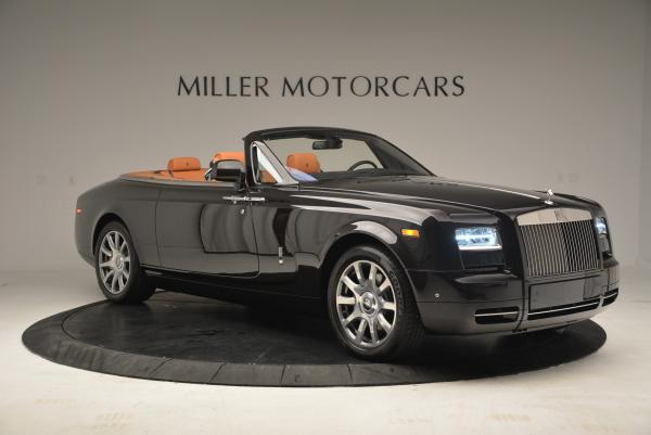 New 2016 Rolls-Royce Phantom Drophead Coupe Bespoke for sale Sold at Bugatti of Greenwich in Greenwich CT 06830 10