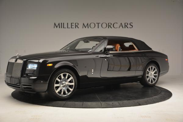 New 2016 Rolls-Royce Phantom Drophead Coupe Bespoke for sale Sold at Bugatti of Greenwich in Greenwich CT 06830 13