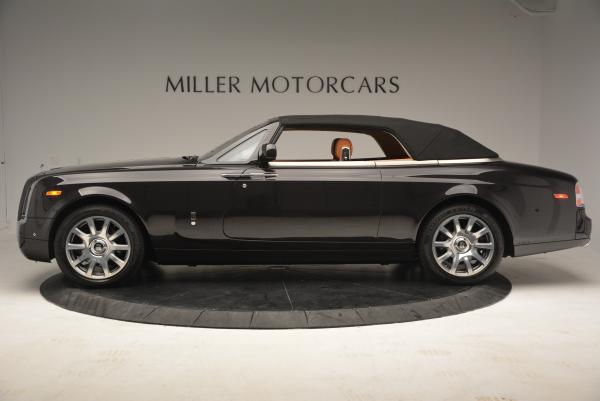 New 2016 Rolls-Royce Phantom Drophead Coupe Bespoke for sale Sold at Bugatti of Greenwich in Greenwich CT 06830 14