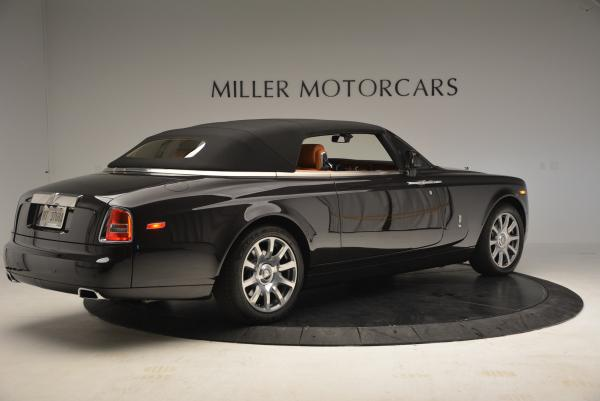 New 2016 Rolls-Royce Phantom Drophead Coupe Bespoke for sale Sold at Bugatti of Greenwich in Greenwich CT 06830 18