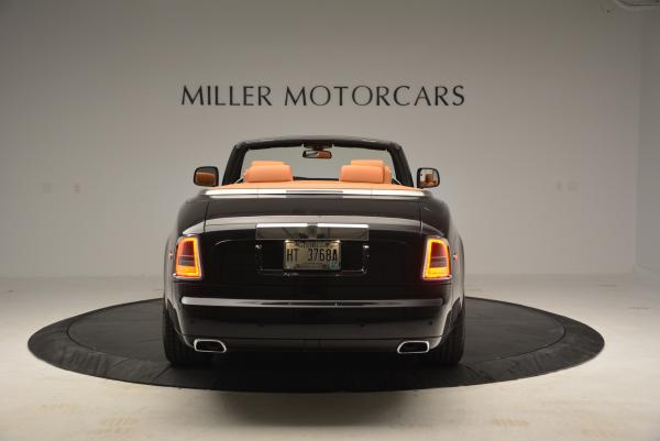 New 2016 Rolls-Royce Phantom Drophead Coupe Bespoke for sale Sold at Bugatti of Greenwich in Greenwich CT 06830 6