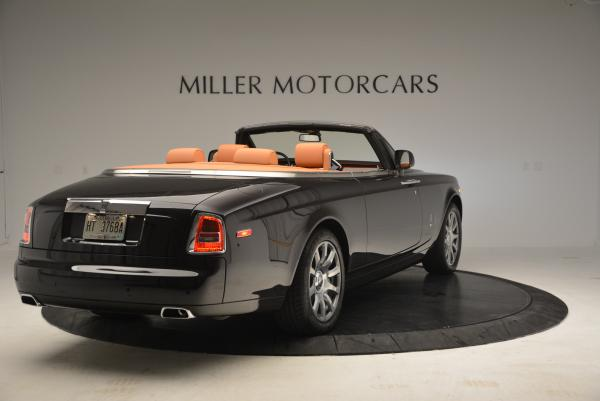 New 2016 Rolls-Royce Phantom Drophead Coupe Bespoke for sale Sold at Bugatti of Greenwich in Greenwich CT 06830 7