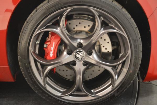 New 2018 Alfa Romeo Giulia Quadrifoglio for sale Sold at Bugatti of Greenwich in Greenwich CT 06830 25