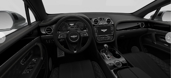 Used 2018 Bentley Bentayga Signature for sale Sold at Bugatti of Greenwich in Greenwich CT 06830 6