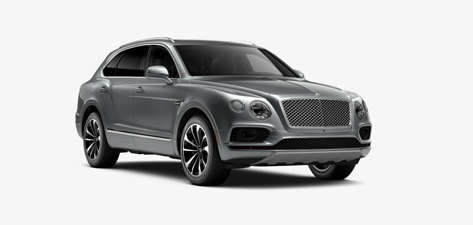 Used 2018 Bentley Bentayga Signature for sale Sold at Bugatti of Greenwich in Greenwich CT 06830 1