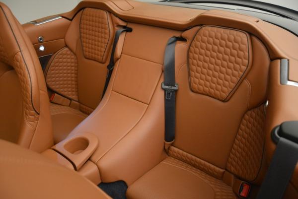 Used 2014 Aston Martin Vanquish Volante for sale Sold at Bugatti of Greenwich in Greenwich CT 06830 24