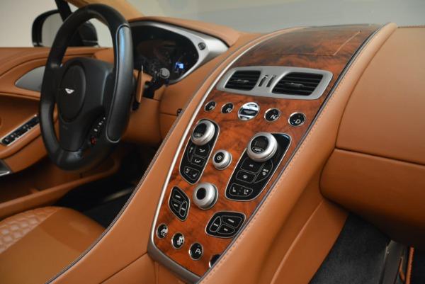 Used 2014 Aston Martin Vanquish Volante for sale Sold at Bugatti of Greenwich in Greenwich CT 06830 26