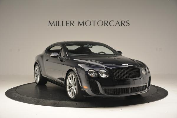 Used 2010 Bentley Continental Supersports for sale Sold at Bugatti of Greenwich in Greenwich CT 06830 11