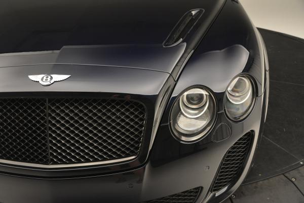 Used 2010 Bentley Continental Supersports for sale Sold at Bugatti of Greenwich in Greenwich CT 06830 14