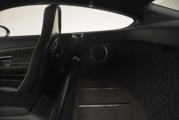 Used 2010 Bentley Continental Supersports for sale Sold at Bugatti of Greenwich in Greenwich CT 06830 27