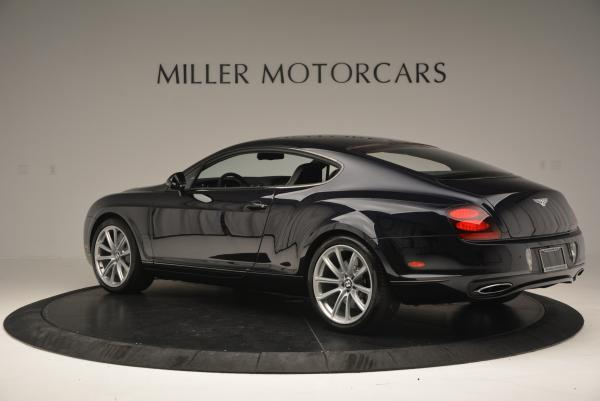 Used 2010 Bentley Continental Supersports for sale Sold at Bugatti of Greenwich in Greenwich CT 06830 4