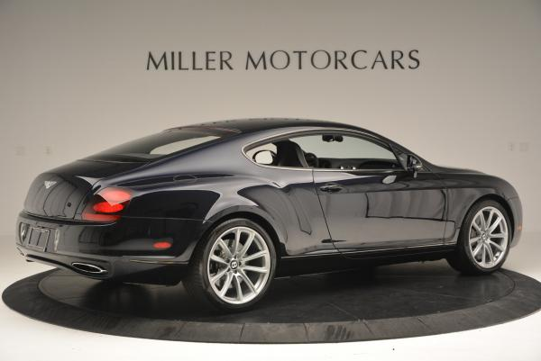 Used 2010 Bentley Continental Supersports for sale Sold at Bugatti of Greenwich in Greenwich CT 06830 8