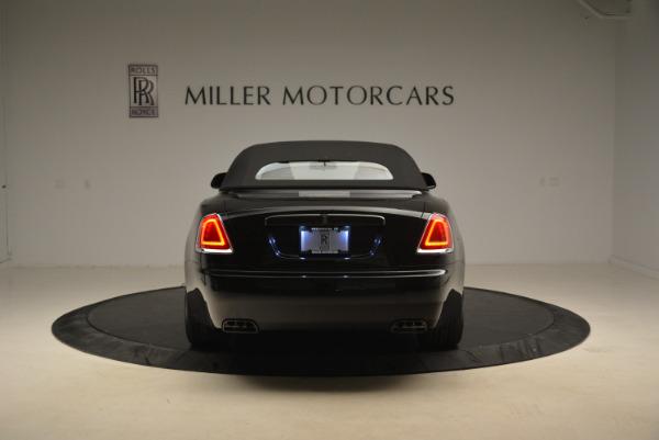 New 2018 Rolls-Royce Dawn Black Badge for sale Sold at Bugatti of Greenwich in Greenwich CT 06830 17
