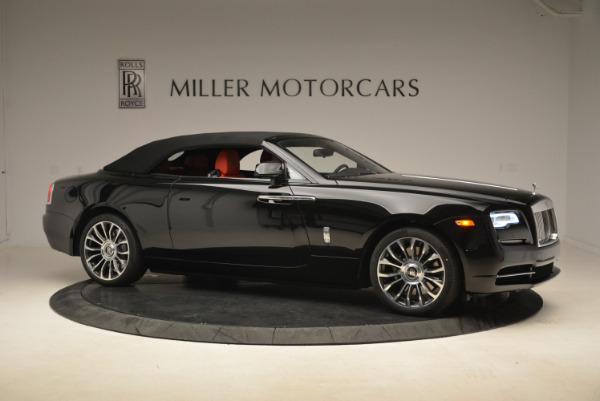 New 2018 Rolls-Royce Dawn for sale Sold at Bugatti of Greenwich in Greenwich CT 06830 15