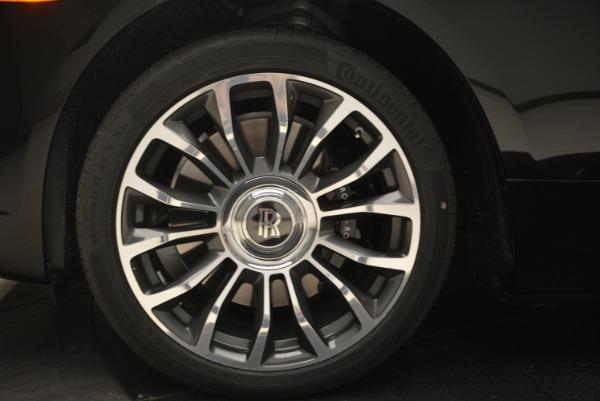 New 2018 Rolls-Royce Dawn for sale Sold at Bugatti of Greenwich in Greenwich CT 06830 18