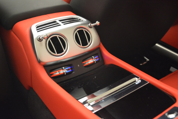 New 2018 Rolls-Royce Dawn for sale Sold at Bugatti of Greenwich in Greenwich CT 06830 26