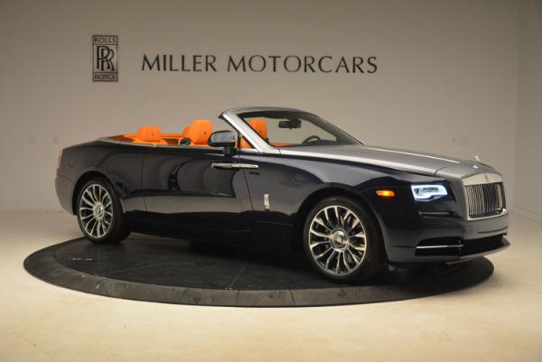 New 2018 Rolls-Royce Dawn for sale Sold at Bugatti of Greenwich in Greenwich CT 06830 10
