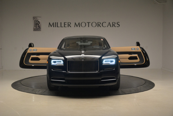 Used 2018 Rolls-Royce Dawn for sale Sold at Bugatti of Greenwich in Greenwich CT 06830 19