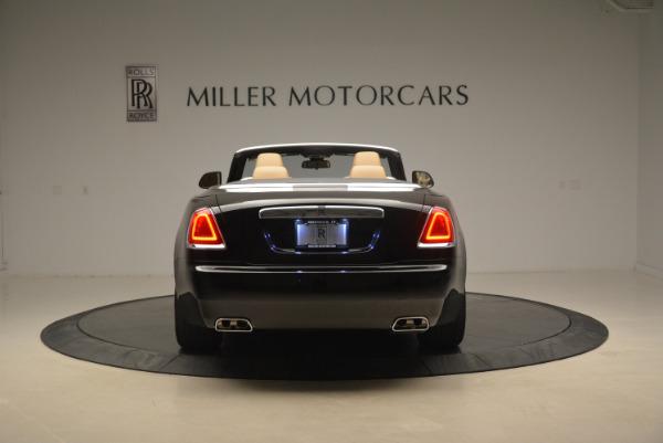 Used 2018 Rolls-Royce Dawn for sale Sold at Bugatti of Greenwich in Greenwich CT 06830 6