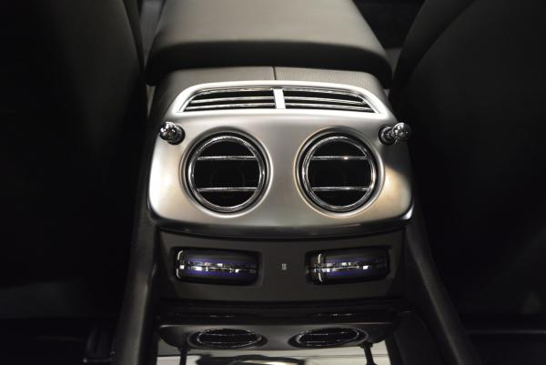 New 2016 Rolls-Royce Wraith for sale Sold at Bugatti of Greenwich in Greenwich CT 06830 26