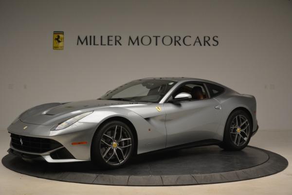 Used 2017 Ferrari F12 Berlinetta for sale Sold at Bugatti of Greenwich in Greenwich CT 06830 2