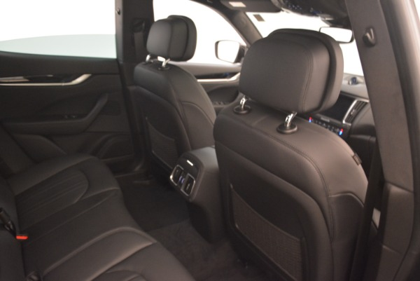 New 2018 Maserati Levante Q4 for sale Sold at Bugatti of Greenwich in Greenwich CT 06830 23