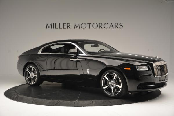 New 2016 Rolls-Royce Wraith for sale Sold at Bugatti of Greenwich in Greenwich CT 06830 11