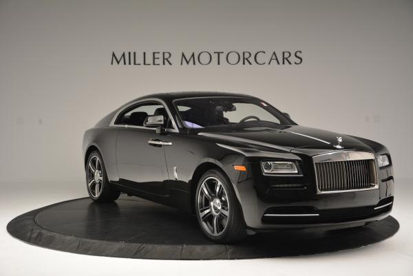 New 2016 Rolls-Royce Wraith for sale Sold at Bugatti of Greenwich in Greenwich CT 06830 13