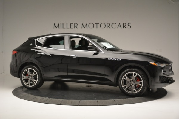 New 2018 Maserati Levante Q4 for sale Sold at Bugatti of Greenwich in Greenwich CT 06830 13