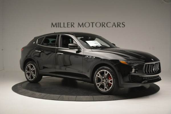 New 2018 Maserati Levante Q4 for sale Sold at Bugatti of Greenwich in Greenwich CT 06830 14