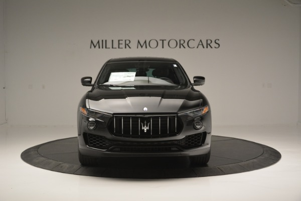 New 2018 Maserati Levante Q4 for sale Sold at Bugatti of Greenwich in Greenwich CT 06830 16
