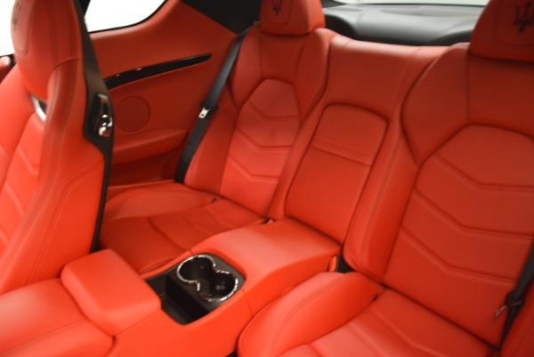 Used 2014 Maserati GranTurismo Sport for sale Sold at Bugatti of Greenwich in Greenwich CT 06830 16