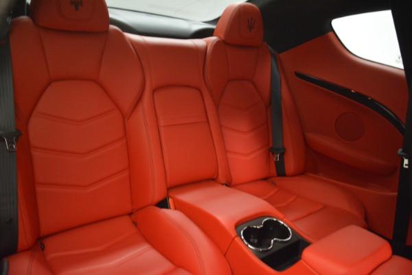 Used 2014 Maserati GranTurismo Sport for sale Sold at Bugatti of Greenwich in Greenwich CT 06830 20