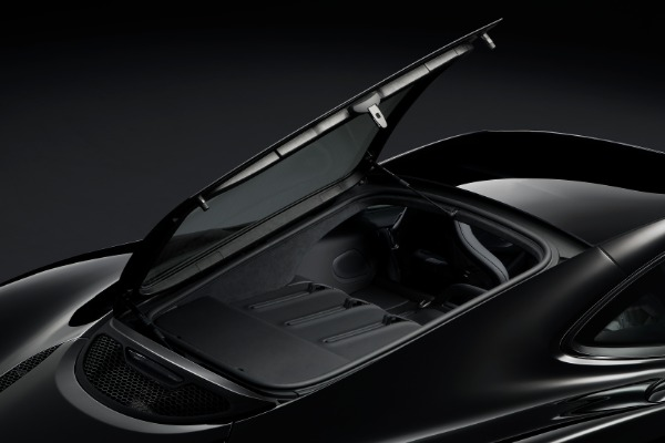 New 2018 MCLAREN 570GT MSO COLLECTION - LIMITED EDITION for sale Sold at Bugatti of Greenwich in Greenwich CT 06830 6