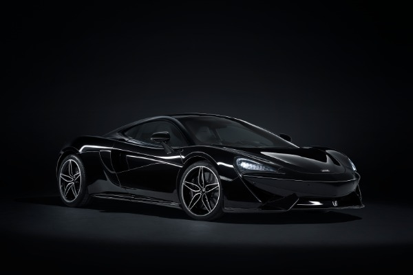 New 2018 MCLAREN 570GT MSO COLLECTION - LIMITED EDITION for sale Sold at Bugatti of Greenwich in Greenwich CT 06830 1