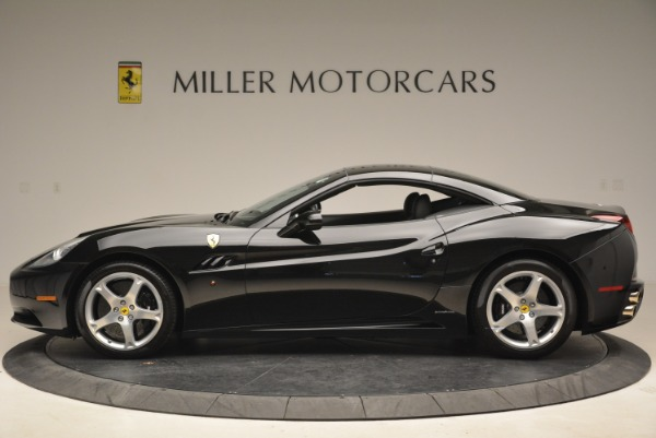 Used 2009 Ferrari California for sale Sold at Bugatti of Greenwich in Greenwich CT 06830 15