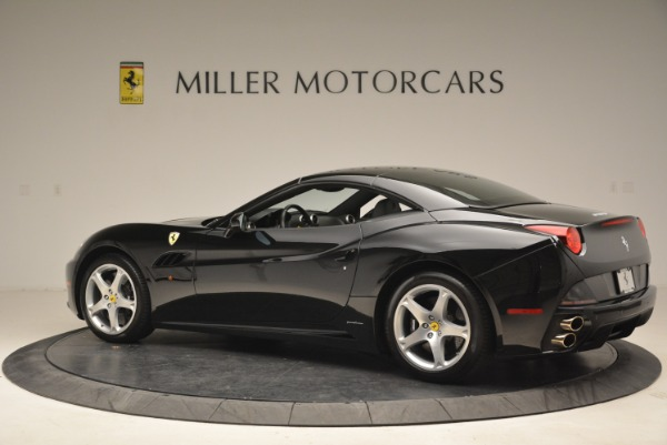 Used 2009 Ferrari California for sale Sold at Bugatti of Greenwich in Greenwich CT 06830 16