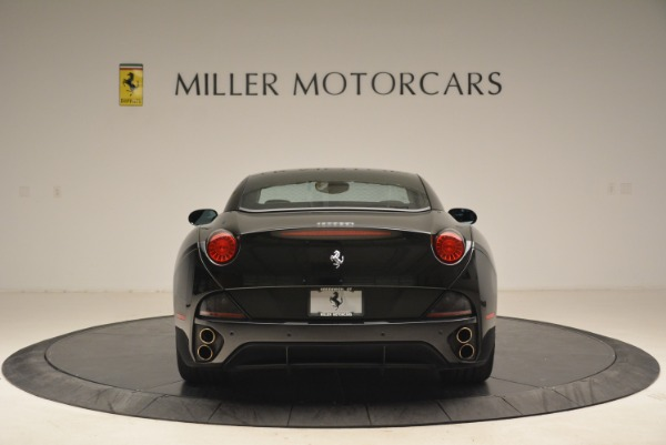 Used 2009 Ferrari California for sale Sold at Bugatti of Greenwich in Greenwich CT 06830 18