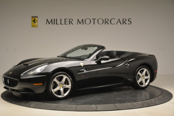 Used 2009 Ferrari California for sale Sold at Bugatti of Greenwich in Greenwich CT 06830 2