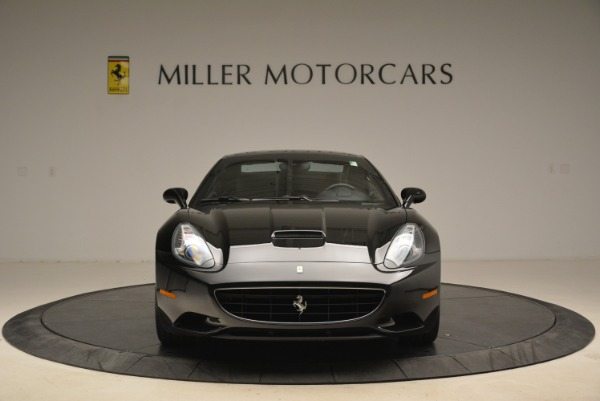 Used 2009 Ferrari California for sale Sold at Bugatti of Greenwich in Greenwich CT 06830 24