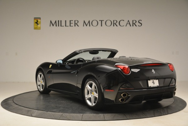 Used 2009 Ferrari California for sale Sold at Bugatti of Greenwich in Greenwich CT 06830 5