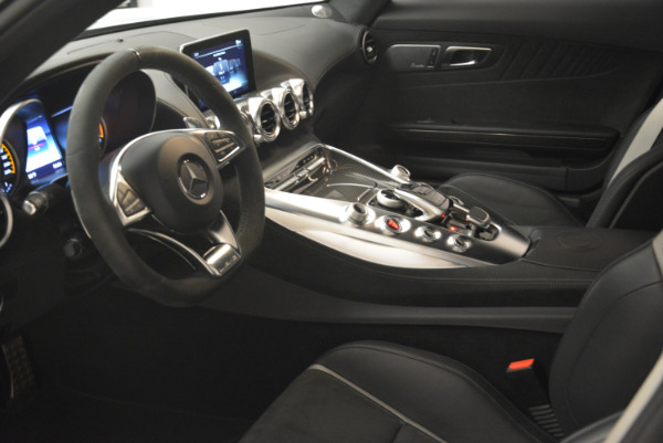 Used 2016 Mercedes-Benz AMG GT S for sale Sold at Bugatti of Greenwich in Greenwich CT 06830 14