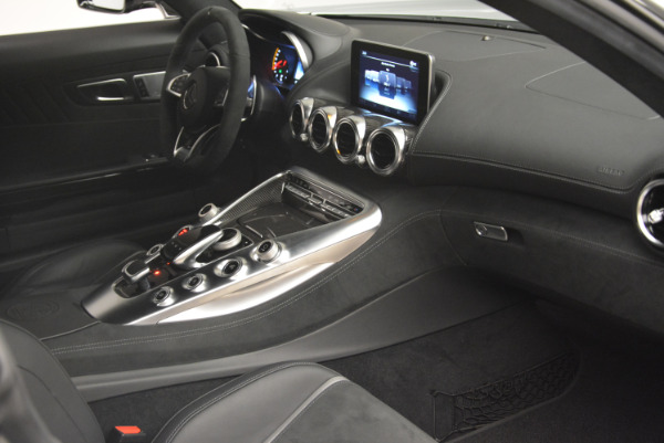 Used 2016 Mercedes-Benz AMG GT S for sale Sold at Bugatti of Greenwich in Greenwich CT 06830 19