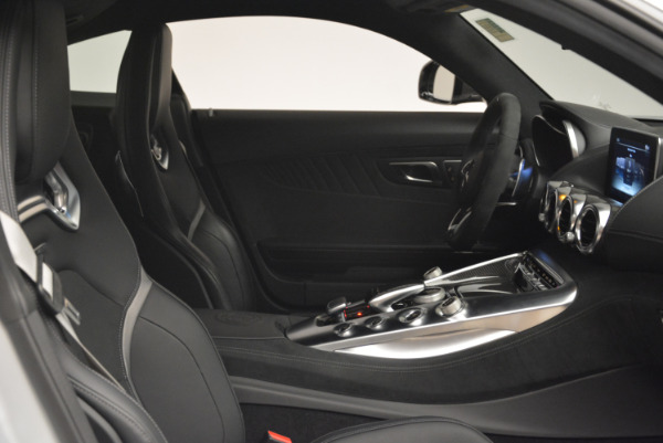 Used 2016 Mercedes-Benz AMG GT S for sale Sold at Bugatti of Greenwich in Greenwich CT 06830 20