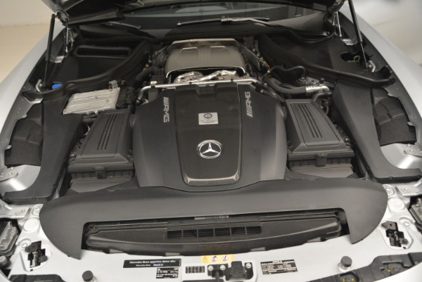 Used 2016 Mercedes-Benz AMG GT S for sale Sold at Bugatti of Greenwich in Greenwich CT 06830 23